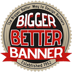 Big Banner Printing  and Custom Vinyl Banners